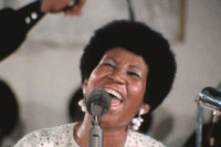 Aretha Franklin: Amazing Grace Bild #4