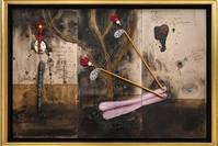 David Lynch - The Art Life (OmU) Bild #2