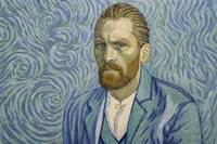 Loving Vincent Bild #1