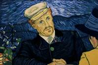 Loving Vincent Bild #2