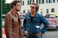Once upon a time... in Hollywood (OmU) Bild #1
