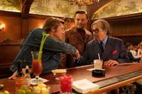 Once upon a time... in Hollywood (OmU) Bild #2