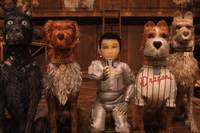 Isle of Dogs (OmU) Bild #1